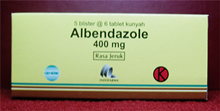 Albendazole Over The Counter Uk