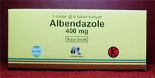 Albendazole Dosage Guide with Precautions - Drugs.com